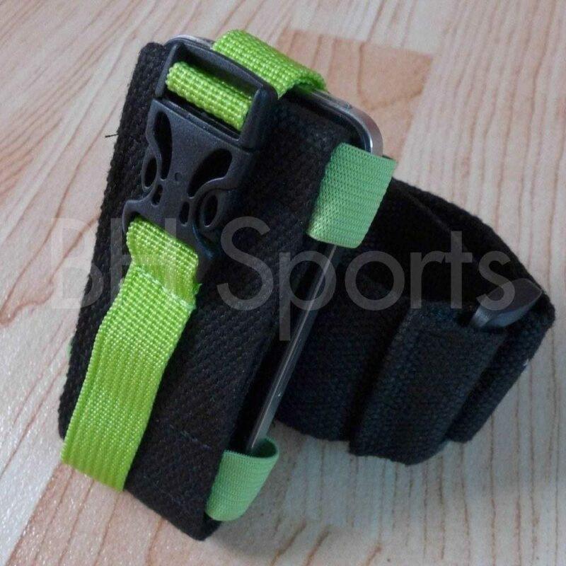 Armband chạy bộ thế hệ mới