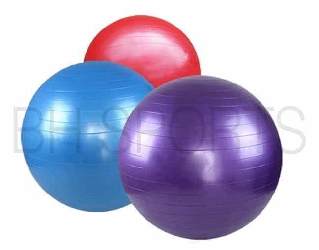 Bóng tập Yoga - Gymball