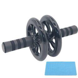 Bánh xe tập cơ bụng GYM Ab Roller 165