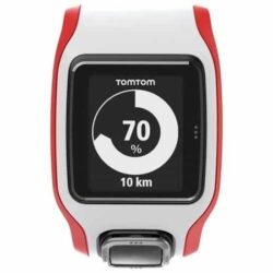Đồng hồ GPS TomTom Runner Cardio