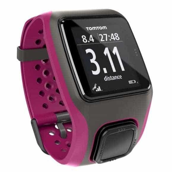 Đồng hồ GPS TomTom Multi-Sport
