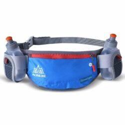 Túi đeo hông đựng nước siêu nhẹ Aonijie B015 (2 bình nước 170ml)