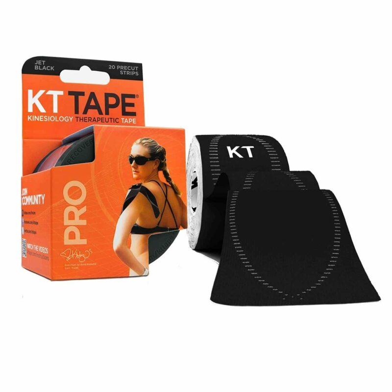 Băng dán cơ KT Tape PRO (cuộn 20 miếng)