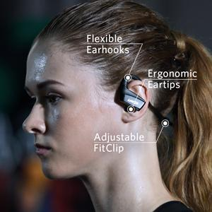 Tai nghe thể thao Bluetooth Anker SoundBuds Sports NB10