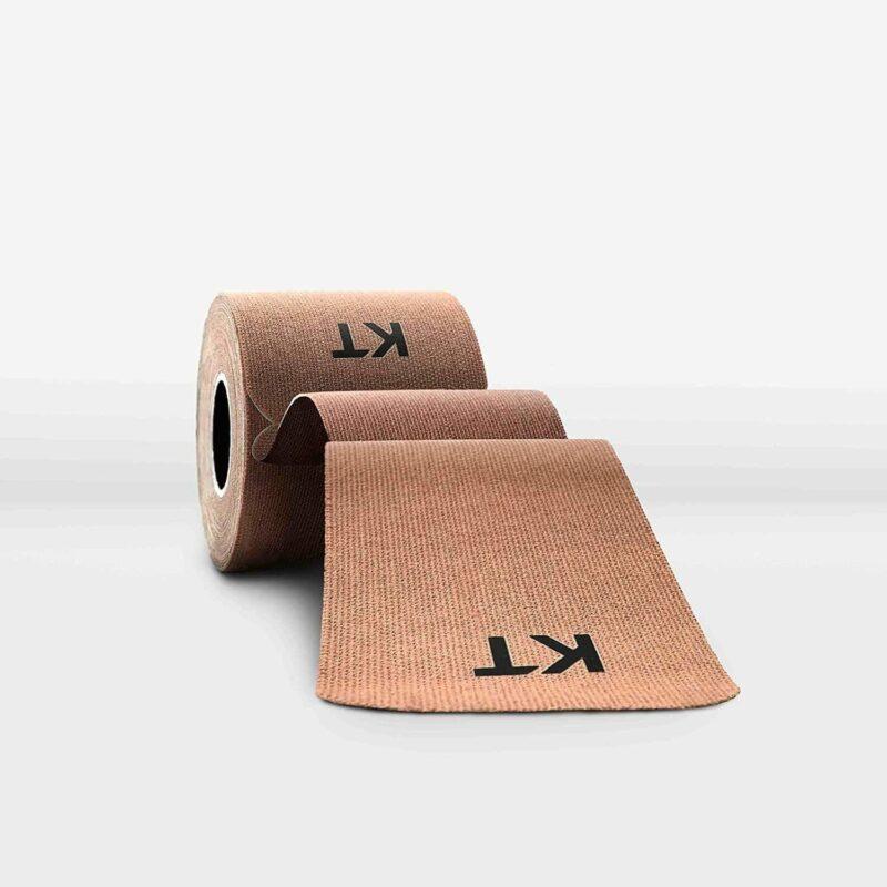 Băng dán cơ KT Tape Cotton (cuộn 14 miếng)