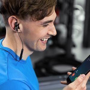 Tai nghe thể thao Bluetooth Anker SoundBuds Slim