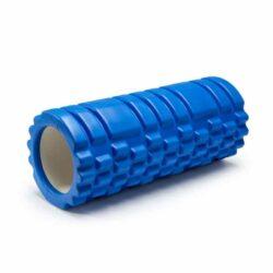 Ống lăn massage phục hồi cơ bắp (Foam Roller) - GRID 33cm