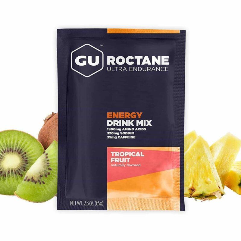 Bột năng lượng hòa tan GU Roctane Energy Drink Mix
