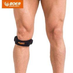 Băng hỗ trợ gối knee strap Boer KN01