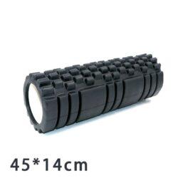 Ống lăn massage phục hồi cơ bắp (Foam Roller) - GRID 45cm