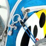 Ba lô thể thao đa năng B022 (chạy bộ, xe đạp, leo núi, trekking,…)