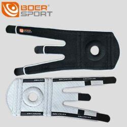 Băng đai bảo vệ gối tích hợp lò xo đàn hồi Boer KN03