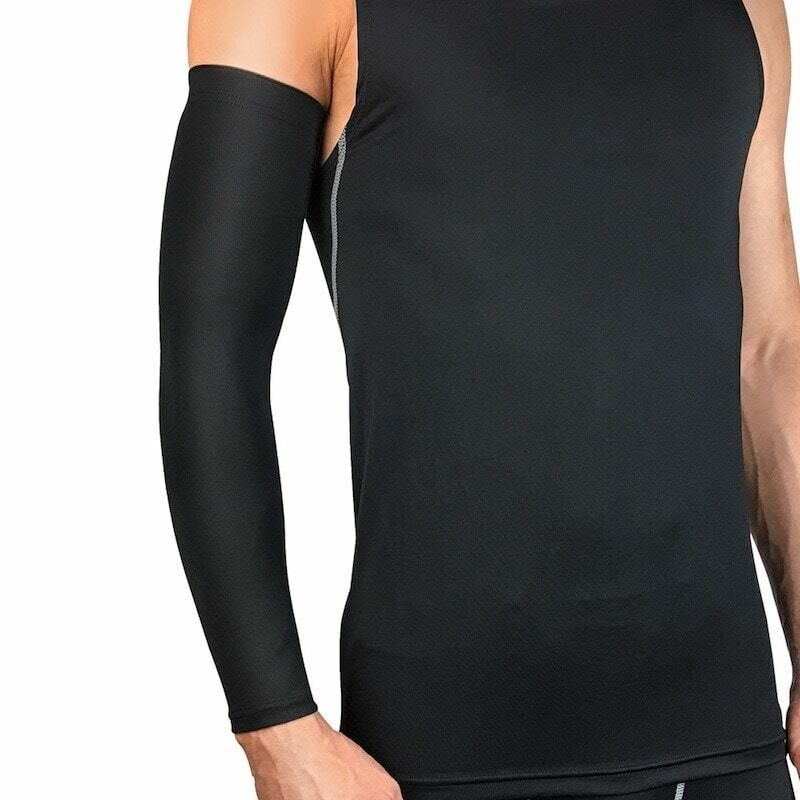 Ống tay thể thao YCB Arm Compression AS01