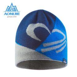 Nón len thể thao giữ ấm Aonijie HC01