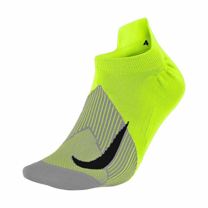 Vớ chạy bộ Nike Elite Lightweight No Show Tab