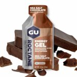 Gel bổ sung năng lượng GU Roctane Ultra Endurance Energy GEL - Sea Salt Chocolate