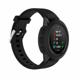 Case đồng hồ silicon cho Garmin fenix 5 Plus / Fenix 5