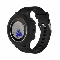 Case đồng hồ silicon cho Garmin fenix 5X Plus / 5X