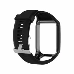 Dây đeo đồng hồ Tomtom strap silicon (dành cho TomTom Spark / Spark 3)
