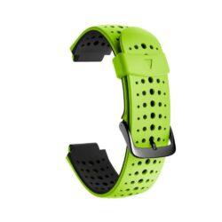 Dây đeo đồng hồ silicon DUO cho Garmin Forerunner 230/235/630/735XT