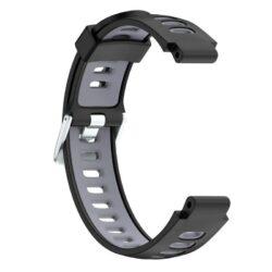 Dây đeo đồng hồ silicon Garmin Forerunner 230/235/630/735XT