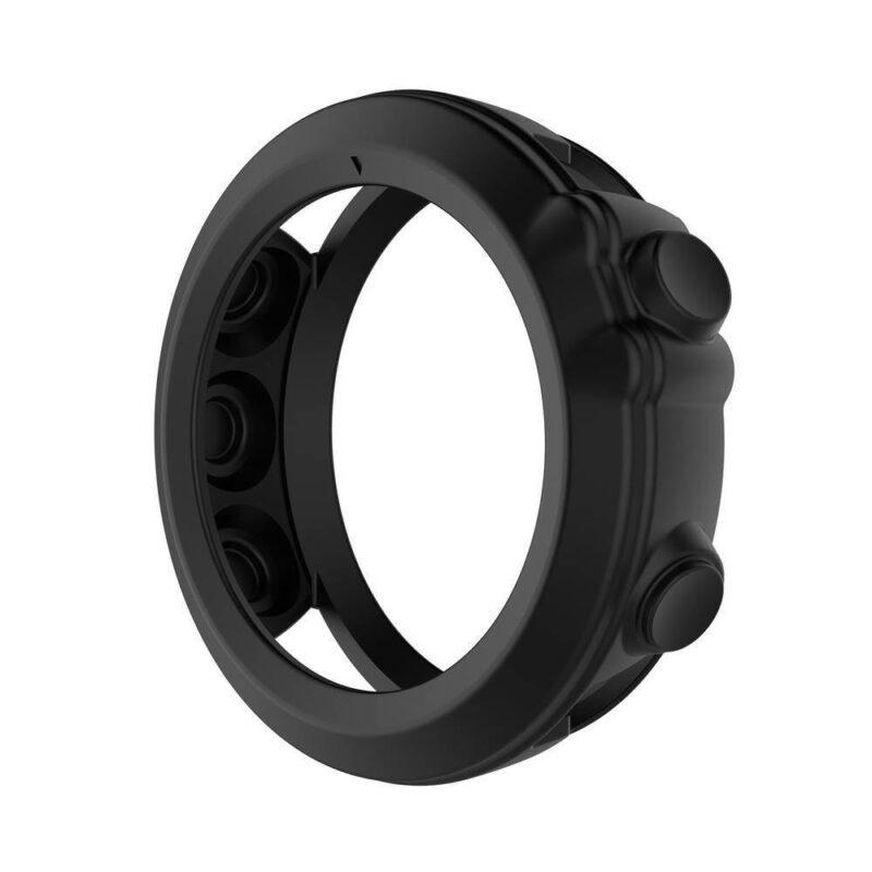 Case đồng hồ silicon cho Garmin fenix 3 / 3HR Sapphire / Quatix 3 / Tactix Bravo