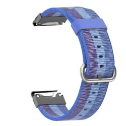 Dây đeo đồng hồ NATO Quick Fit - Garmin fenix 6 / 5 Plus / 5 / Forerunner 945 / 935 / Approach S60 (22mm)