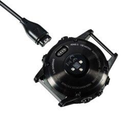 Dây sạc đồng hồ Garmin Universal  Cable (Fenix 6 / 5, Forerunner 945 / 935 / 245 / 45)