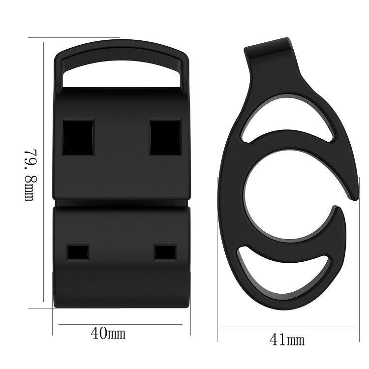 Giá treo đồng hồ bicycle mount kit