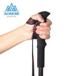 Gậy leo núi carbon Z-Pole Aonijie PL-12 (185 gram)