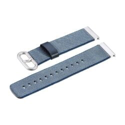 Dây đeo đồng hồ nylon NATO QR 22mm - Coros Apex Pro, Garmin Vivoactive 4, Samsung, Xiaomi, Huawei, LG