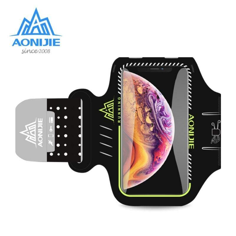 Armband thể thao chống nước Aonijie Pace-Arm (A014)