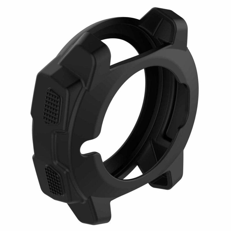 Case đồng hồ silicon cho Garmin Instinct