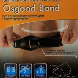 Đai cố định khớp dưới gối Bonbone Osgood Band
