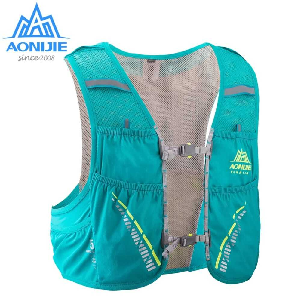 Vest nước chạy trail Aonijie Advanced Skin 5.0 (B036)