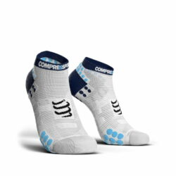 Vớ chạy bộ Compressport Pro Racing Socks V3.0 - Run Low
