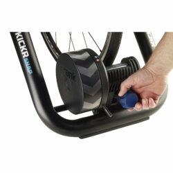 Thiết bị tập luyện đạp xe Wahoo KICKR SNAP Smart Trainer