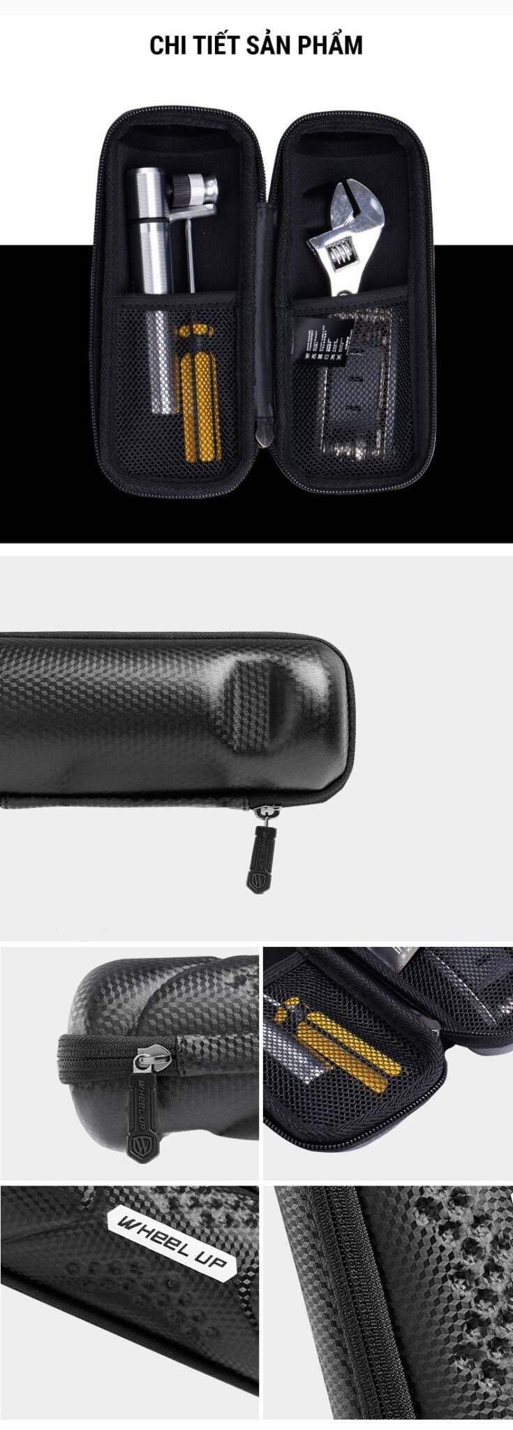 Túi đựng đồ nghề Wheel Up Toolbox