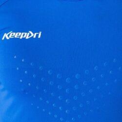 Áo nam chạy bộ KeepDri Fit Tee