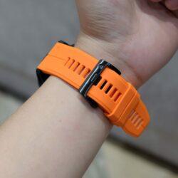 Dây đeo đồng hồ Quick Fit Garmin fenix 5X Plus / fenix 5X / fenix 3HR / D2 (26mm)