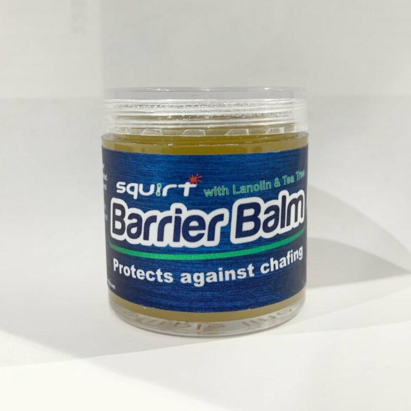 Dầu bôi trơn chống phồng rộp chaffing Squirt Barrier Balm (20 gram)