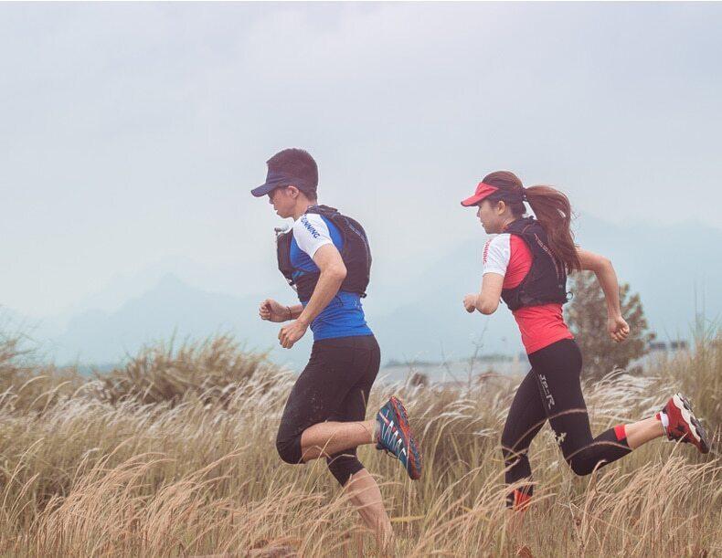 Ba lô chạy trail Aonijie Windrunner 5L C950 (B042)