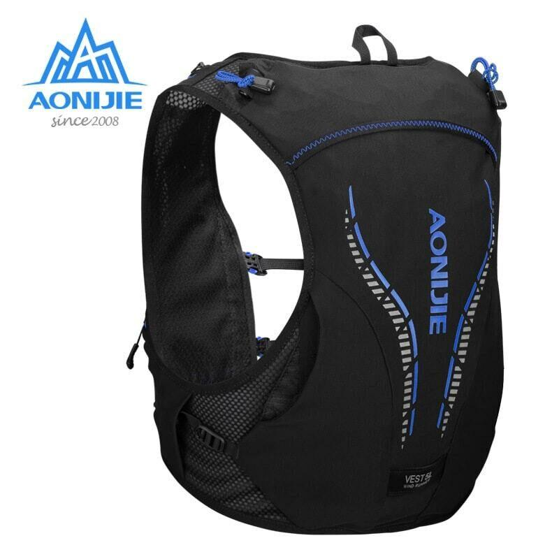 Vest nước chạy trail Aonijie Windrunner 5L C950 (B042)