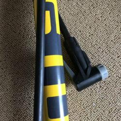 Bơm sàn xe đạp Giyo GF-55EE