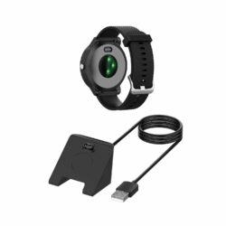 Đế sạc đồng hồ Garmin Universal Dock (fenix 6 / 5Plus / 5, Forerunner 945 / 245 / 45)