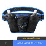 Đai đeo hông đựng nước Aonijie Hydration Belt W959 (B035)