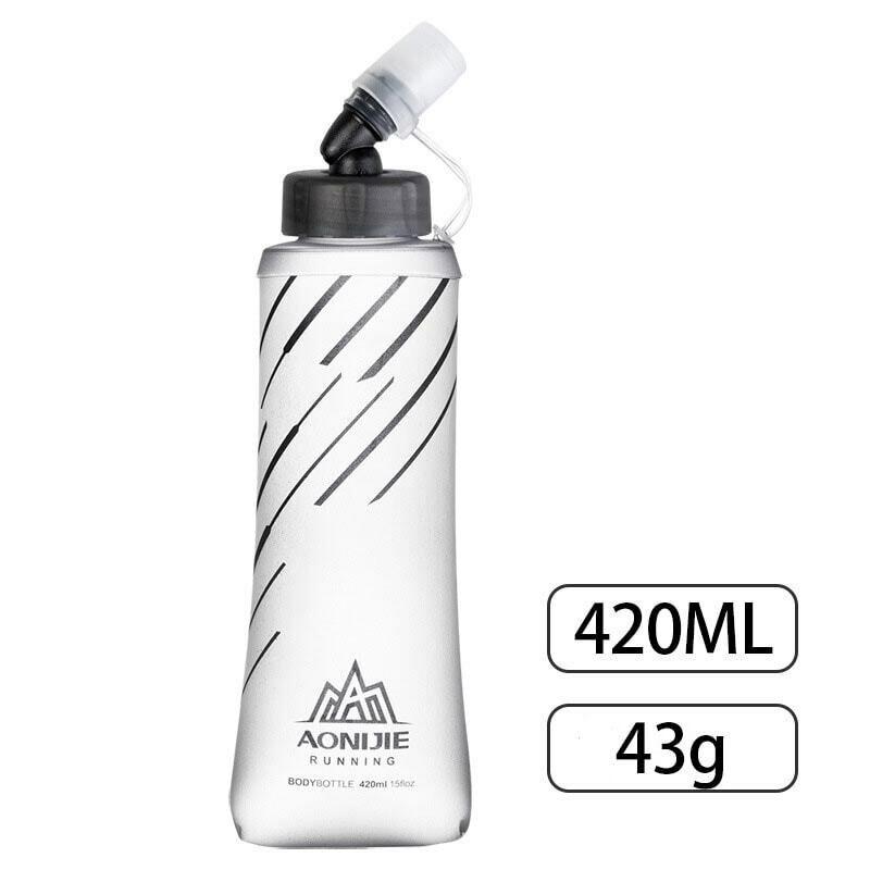 Bình nước dẻo Aonijie EazyFlask SD21 (250ml / 420ml / 500ml)