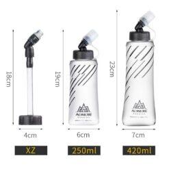 Vòi hút bình nước dẻo Aonijie EazyFlask Straw SD21-XZ