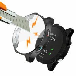 Case đồng hồ TPU tích hợp mặt bảo vệ cho Garmin Forerunner 935 / 945
