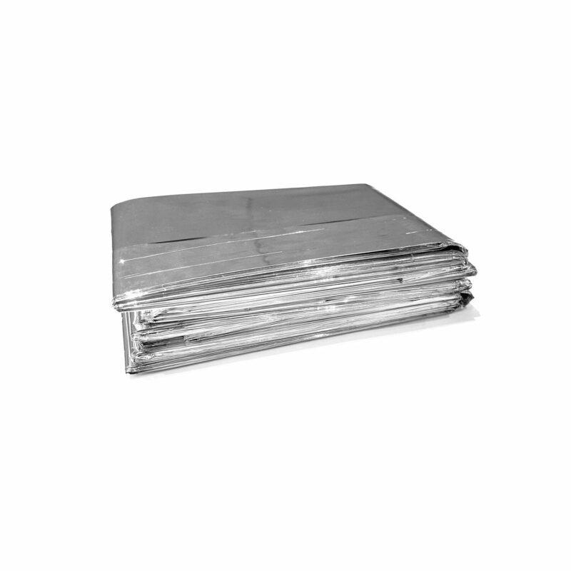 Chăn giữ nhiệt khẩn cấp Emergency Blanket (160 x 210 cm)